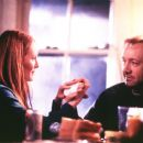 Julliane Moore and Kevin Spacey in Miramax's The Shipping News - 2001