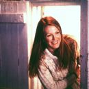 Julianne Moorein Miramax's The Shipping News - 2001