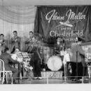 Glenn Miller, big band music, music