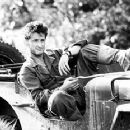 Sean Penn as First Sergeant Welsh in 20th Century Fox's The Thin Red Line - 1999