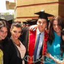 Graduation USC