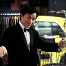 Jackie Chan as Jimmy Tong in Dreamworks' The Tuxedo - 2002