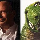 Wallace Shawn in Disney's Toy Story 2 - 11/99