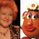 Estelle Harris in Disney's Toy Story 2 - 11/99
