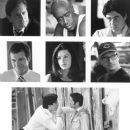 Michael Douglas, Don Cheadle, Benicio Del Toro, Dennis Quaid, Catherine Zeta-Jones and Jacob Vargas in USA Films' Traffic - 2000