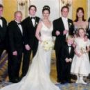 Catherine Zeta-Jones and Michael Douglas are getting married this Saturday, November 18, 2000 held at New York City's Plaza Hotel - 454 x 273