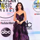 Lauren Jauregui – 2018 American Music Awards in Los Angeles - 454 x 656