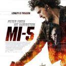 MI-5 (2015) - 454 x 674
