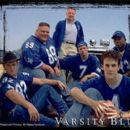 Scott Caan, Ron Lester, Jon Voight, Paul Walker, James Van Der Beek and Eliel Swinton in Varsity Blues