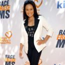 Tia Carrere - Race To Erase MS Fundraiser Held At Kitson's Melrose Boutique On May 1, 2010 In West Hollywood, California