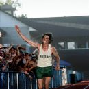 Billy Crudup as Steve Prefontaine in Warner Brothers' Without Limits - 9/98