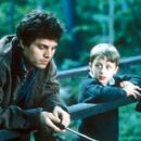 Mark Ruffalo and Rory Culkin in Paramount Classics' You Can Count On Me - 2000