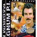 Magnum, P.I.: The Complete Second Season box art - 1980