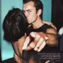 Jude Law and Sadie Frost - 454 x 632