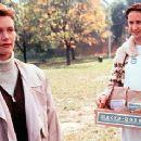 Natasha Henstridge and Harland Williams in Dog Park - 9/99