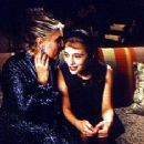 Deborah Harry and Elina Lowensohn in Six Ways To Sunday - 350 x 234