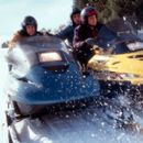 Mark Webber and David Paetkau in Paramount's Snow Day - 2000