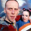 Ewen Bremner and Arlene Cockburn in Zeitgeist's The Acid House - 1999 - 350 x 236