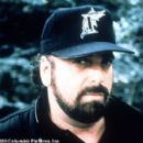 James Toback, director and screenwriter of Screen Gems' Black And White - 2000