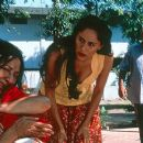 Madhur Jaffrey and Sakina Jaffrey in Artistic License's Cotton Mary
