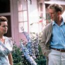 Greta Scacchi and James Wilby in Artistic License's Cotton Mary - 400 x 262