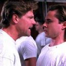 Mark Dobies and Sam Trammell in Castle Hill's Followers - 2000