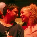 John Simm and Lorraine Pilkington in Miramax's Human Traffic - 2000