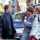 (From left to right) Chris (Tom Sadoski, left) is the flirty roommate; Adam (Zak Orth, center) is the party planner; and Noah (Jimmi Simpson) procures the 'chemical enjoyment' for the group in Columbia's Loser - 2000 - 400 x 267