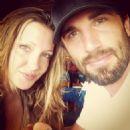 Jason Garrison and Katie Cassidy