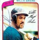 Willie Aikens