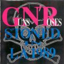 1989-10-19: Stoned in L.A.: L.A. Memorial Coliseum, Los Angeles, CA, USA - Guns N' Roses - Guns N' Roses