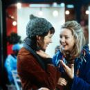 Frances O'Connor and Kate Hudson in Miramax's About Adam - 2001
