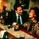 John Corbett and Marita Miller in Access Motion Picture Group's Dinner Rush - 2001