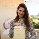 Actress Meghan Ory attends PILOT PEN & GBK's Pre-Emmy Luxury Lounge - Day 1 at L'Ermitage Beverly Hills Hotel on September 16, 2016 in Beverly Hills, California - 454 x 582