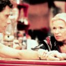 Jamie Harris as Bruno and Louise Lasser as Emily in Lot 47's Fast Food, Fast Women - 2001