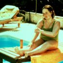 Anais Reboux by the pool in Cowboy Booking's Fat Girl - 2001