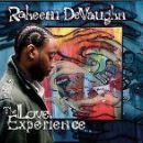 Raheem DeVaughn Album - The Love Experience
