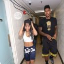 Iman Shumpert and Teyana Taylor - 454 x 615