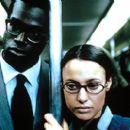 Tunde Adebimpe and Natalia Verbeke in IFC Films' Jump Tomorrow - 2001 - 400 x 268