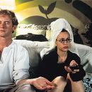 James Wilby and Natalia Verbeke in IFC Films' Jump Tomorrow - 2001 - 400 x 260