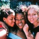 Kerry Washington, Anna Simpson and Melissa Martinez in IFC Films' Our Song - 2001
