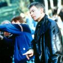 Julien Temple, the director of USA Films' Pandaemonium - 2001 - 400 x 319