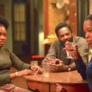 Kiki Layne, Regina King and Colman Domingo - If Beale Street Could Talk - 454 x 254