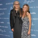 The director Jane Campion and Holly Hunter - ''Bright Star'' Premiere In Hollywood - September 16, 2009