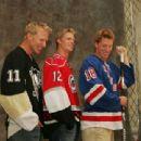 NHL Media Tour 2008