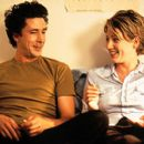 Aidan Gillen and Kate Ashfield in Shooting Gallery's The Low Down - 2001 - 400 x 269