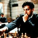 John Turturro as Luzhin in Sony Pictures Classics' The Luzhin Defence - 2001