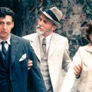 John Turturro, Stuart Wilson and Emily Watson in Sony Pictures Classics' The Luzhin Defence - 2001