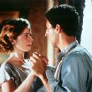 Emily Watson and John Turturro in Sony Pictures Classics' The Luzhin Defence - 2001
