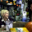 Jenna Elfman and Garry Shandling in New Line's Town and Country - 2001 - 350 x 235